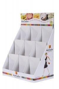 Les Cubes