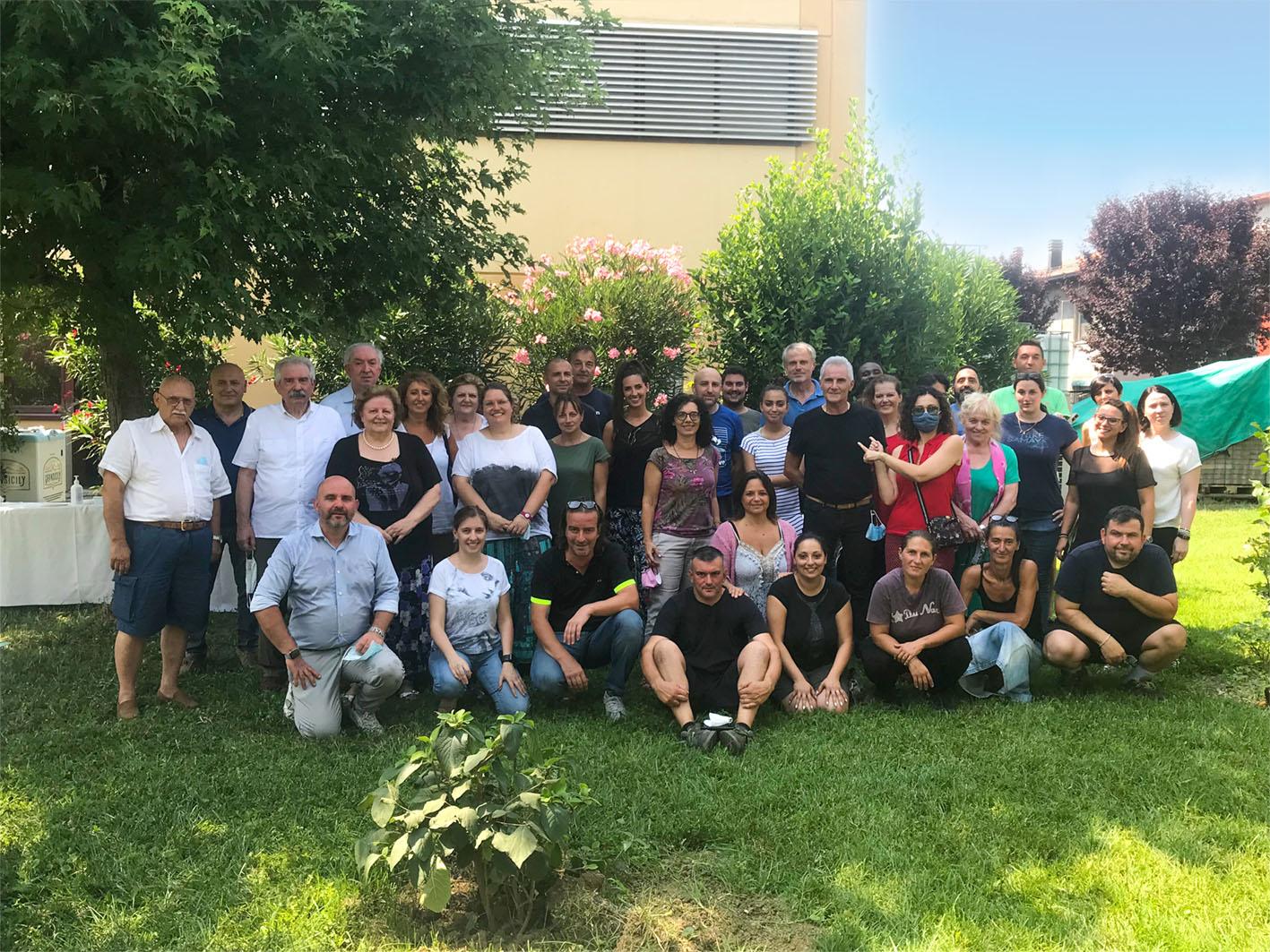 Gruppo Industriale FG-team